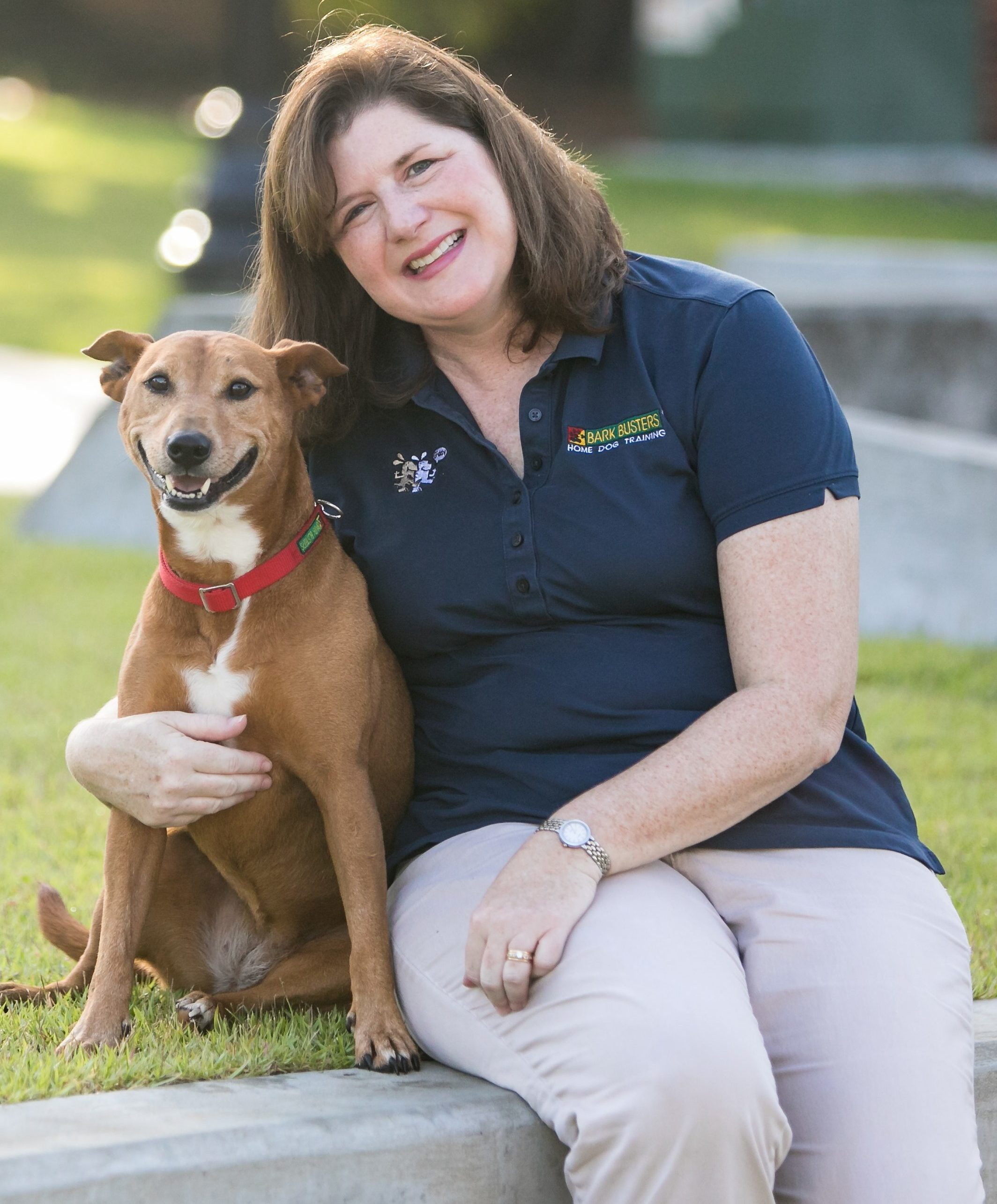 Bark Busters In Home Dog Training in Tallahassee, FLDog Training